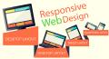 العلا ويب لحلول الويب تصميم متناسب مع الجوال