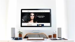 كيف تنشى الموقع الالكتروني و قوالب ووردبريس عربي العلا ويب